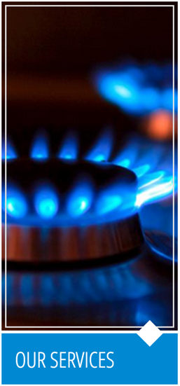 Hereford Gas Services